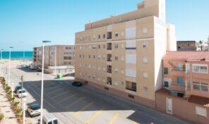 Great Apartment with Sea Views in La Mata. Ref:ks2897