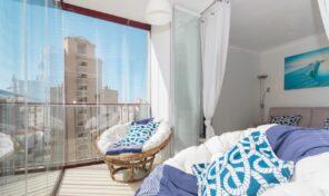 Fully Renovated Apartment with Sea Views in La Mata. Ref:ks2899