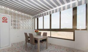 Lovely Renovated Penthouse near Beach in La Mata. Ref:ks2900